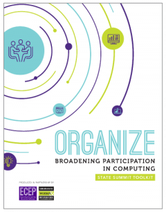 State Summit Planning Toolkit from ECEP and NCWIT