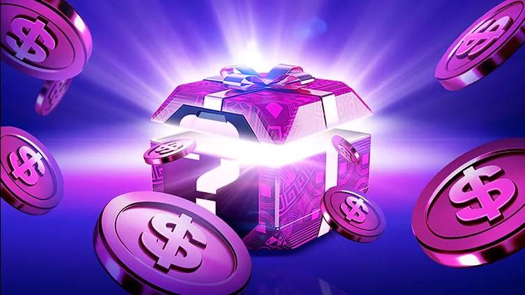 PokerStars NJ online bonuses