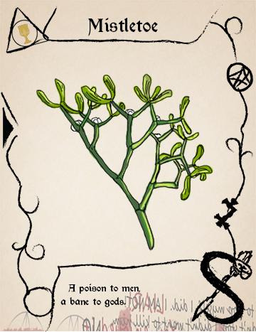 nature_mistletoe_completedCard.png