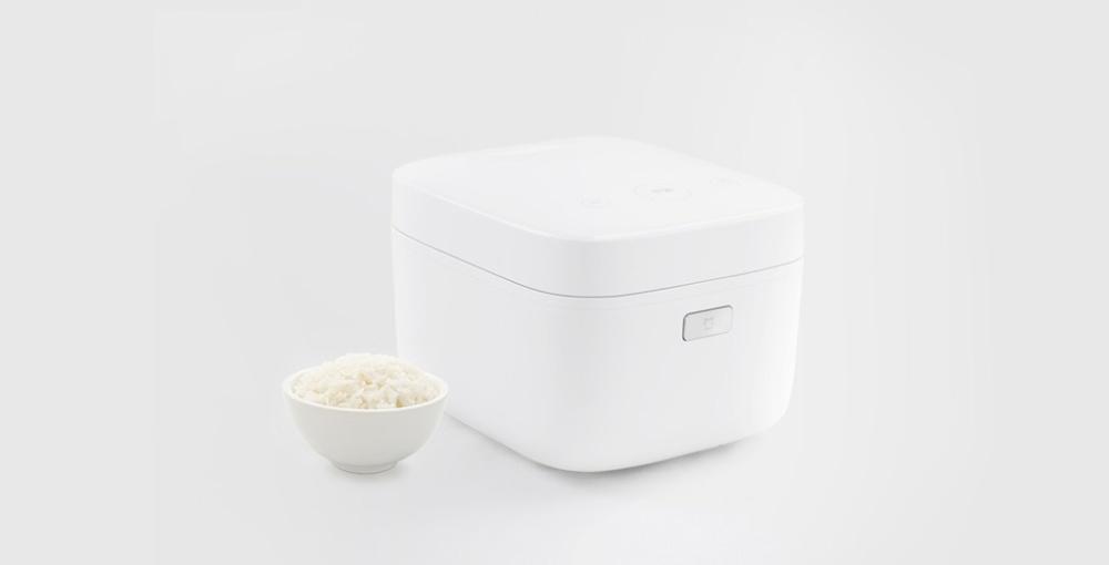 Nồi cơm điện thông minh Xiaomi Mi Smart Rice Cooker 2