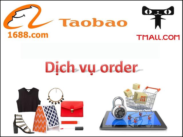 Bật mí quy trình order hàng Quảng Châu qua mạng