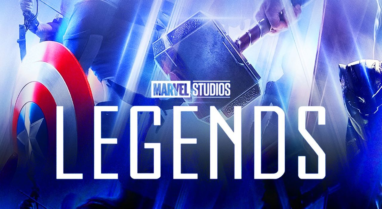 Legends-the series-Marvel-movie- collection