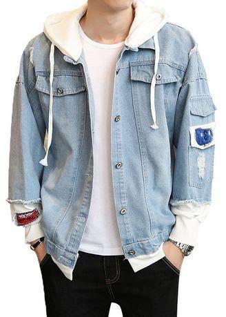 5656 Denim Jacket for Men