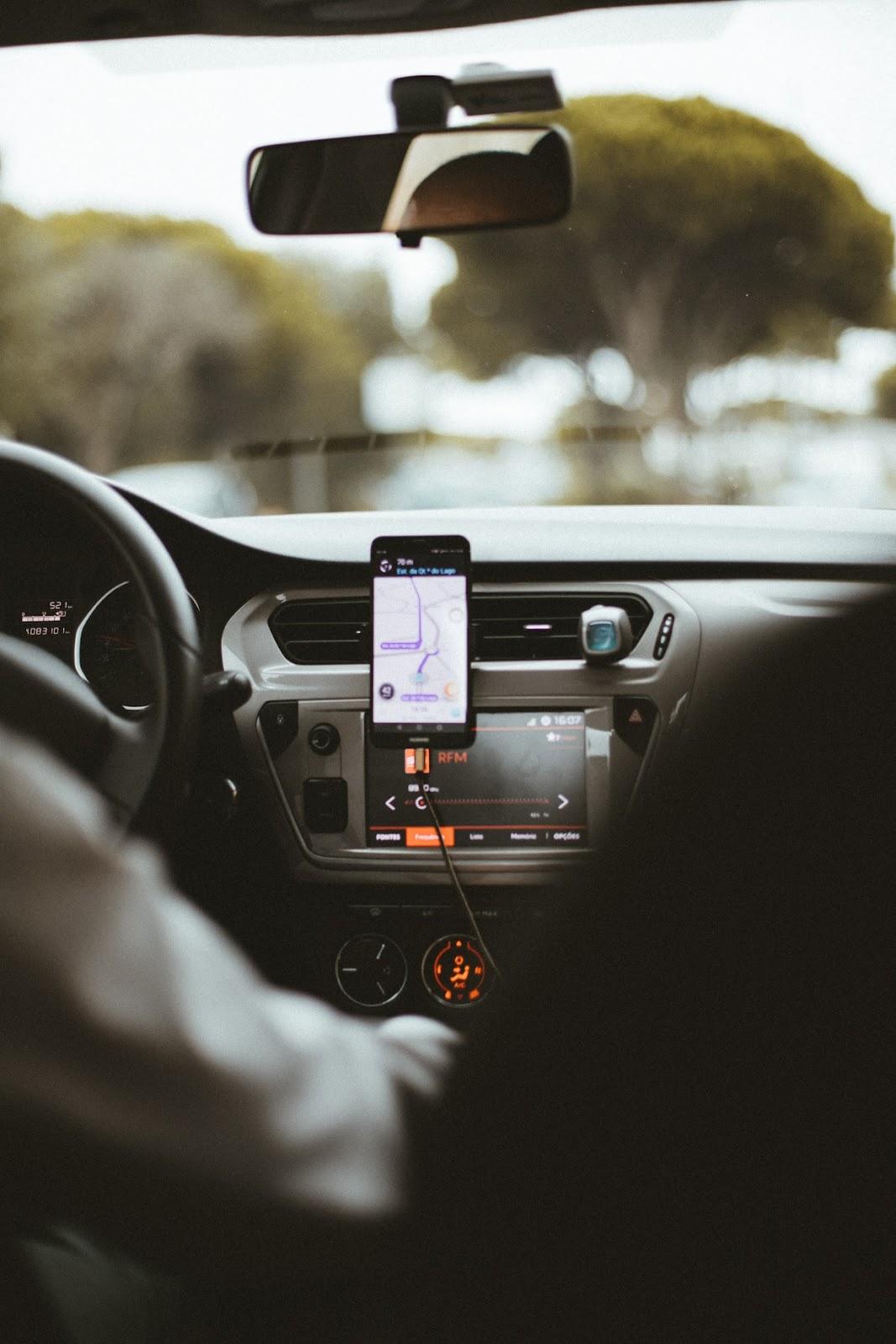 requisitos para ser uber en chile