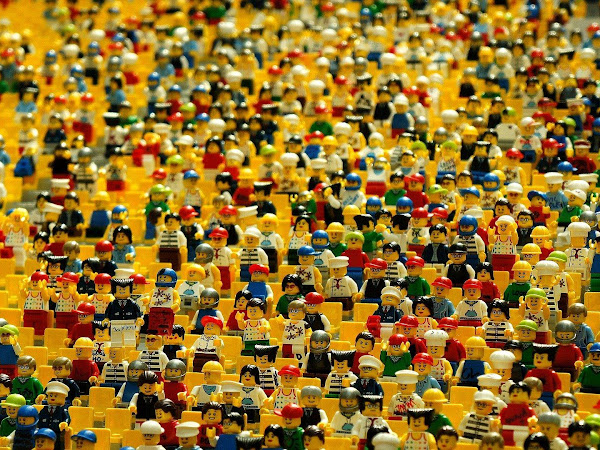 LEGO Fans Can't Miss the BrickFest LIVE! Event