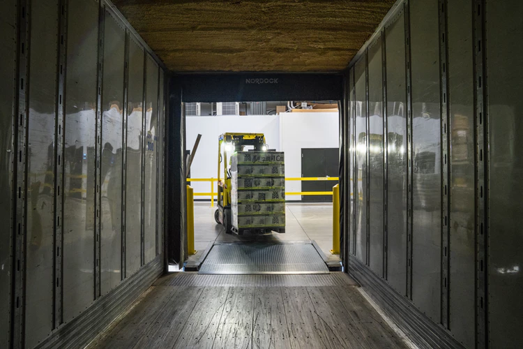 How to Improve Your Small Business Logistics