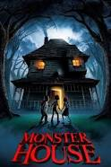Image result for monster house