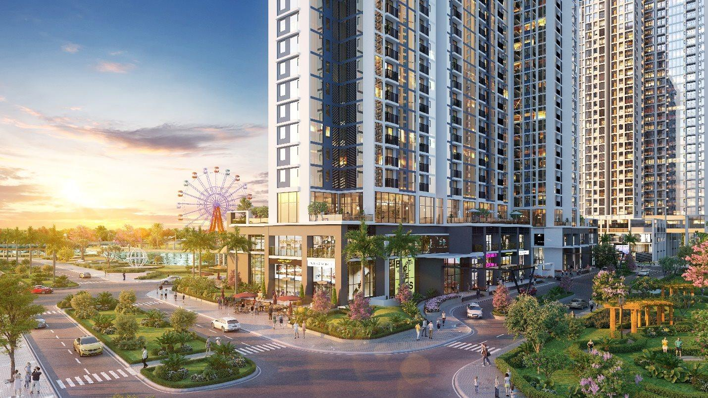 Tại sao nên lựa chọn căn hộ Eco Green