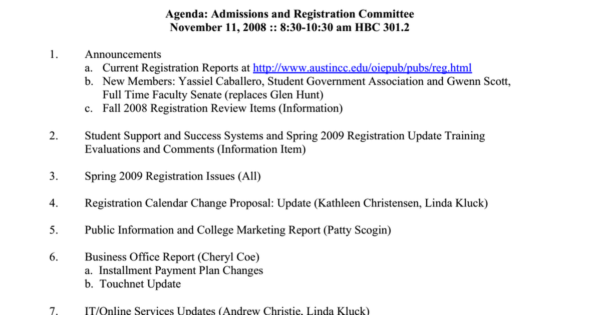 ARC Agenda 11 11 08 doc - Google Drive