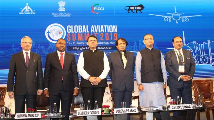 Image result for Global Aviation Summit 2019