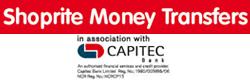 Shoprite Money Transfer