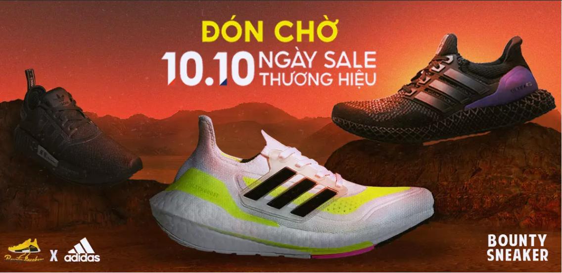 shop giày thể thao Hà Nội