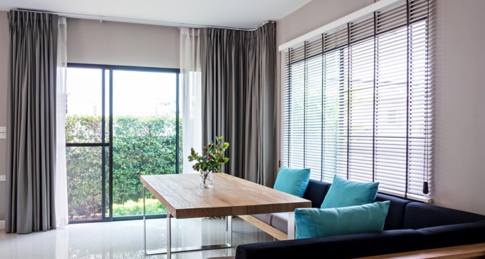 custom blinds gold coast