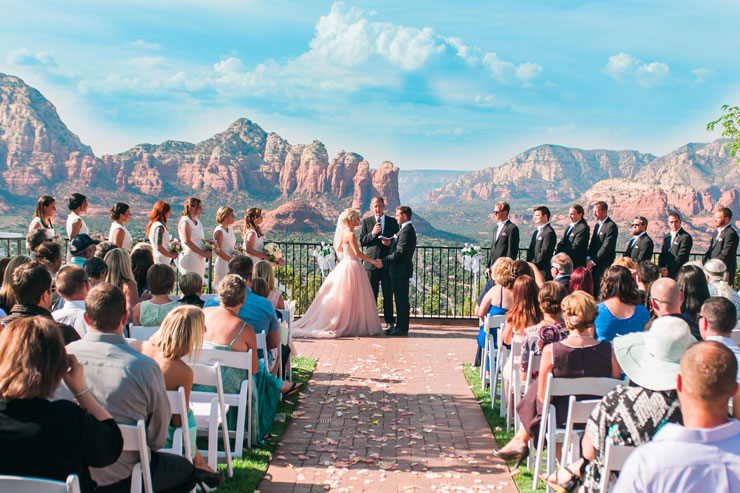 Sedona az wedding wedding ideas 2018 sedona az wedding venues tbrb info junglespirit Image collections