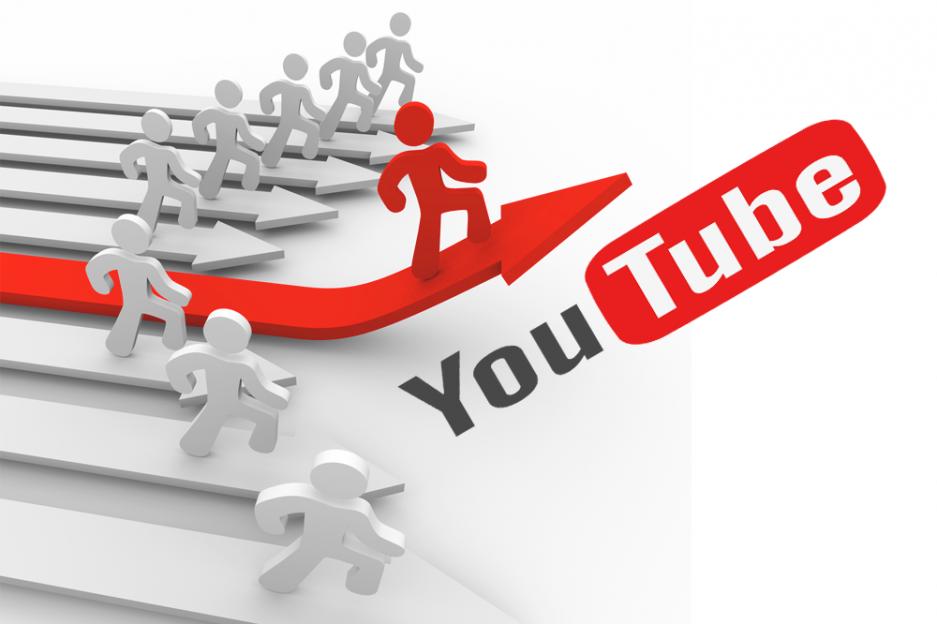 Космоакадемия. Youtube - оптимизация.