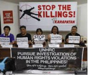 C:\Users\Marge\ownCloud\Campaign Team Folder\Logos & Images\Images Newsletters 2019\Newsletter November 2019\PHILIPPINES Stop the killings 2 NL 8 Nov 2019.JPG