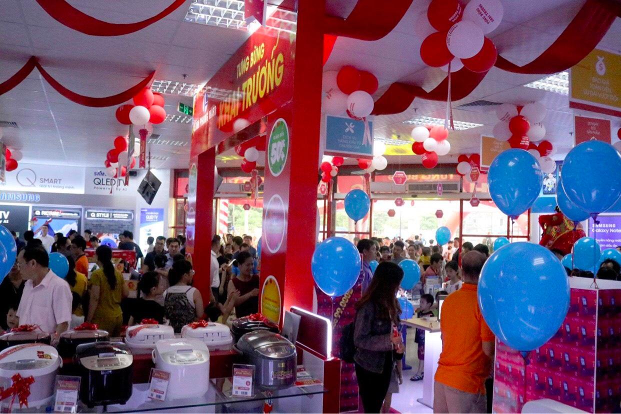 Điện máy Lâm Phong Mart – Sự thành công đến từ hai chữ chất lượng - Ảnh 3