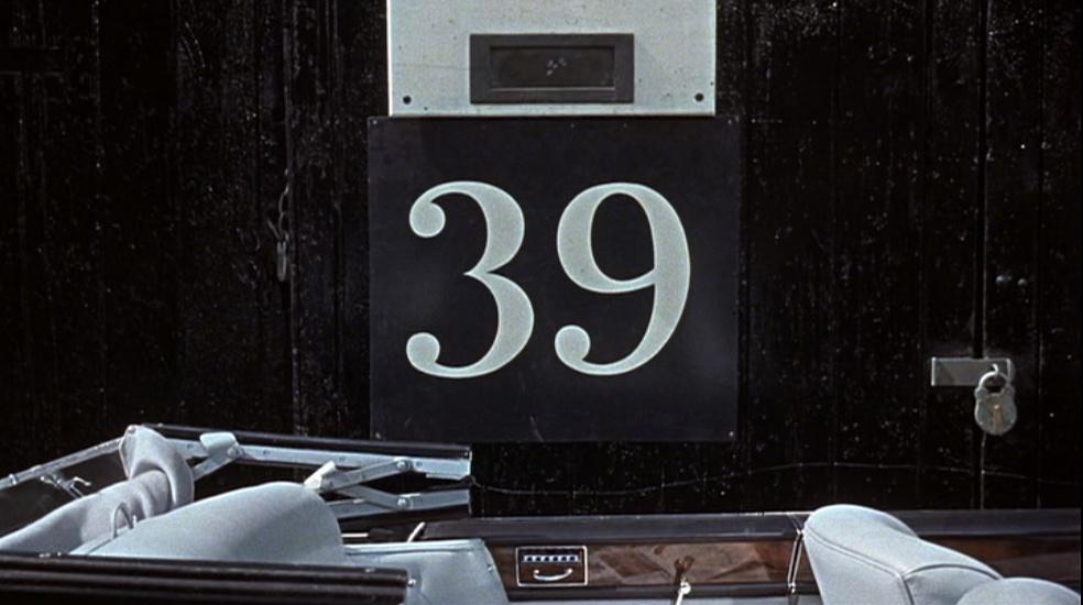 ý nghĩa số 39 trong phong thủy