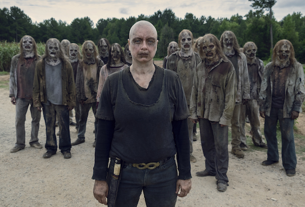 Image result for the walking dead season 9