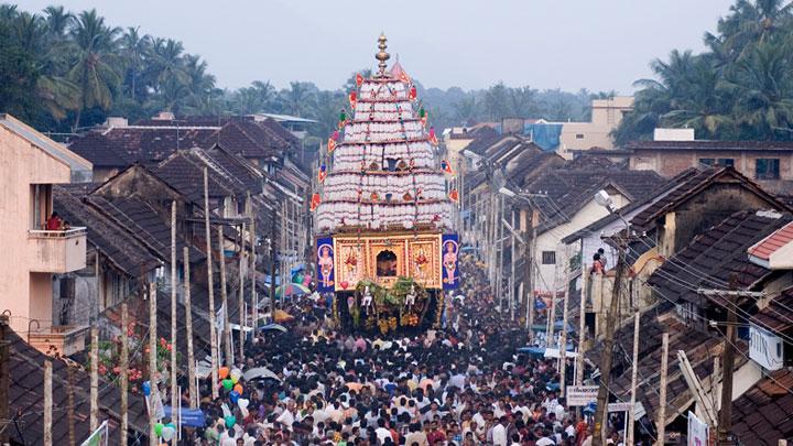 Image result for kalpathy ratholsavam