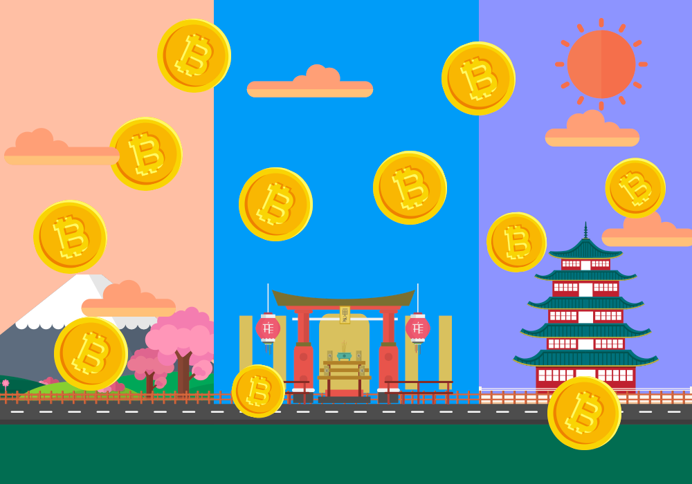 buy cryptocurrency in asia