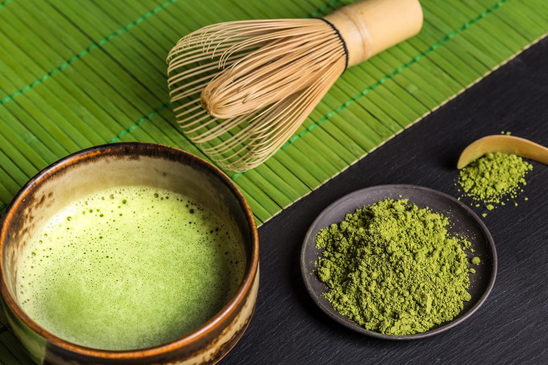 Flavor Insight: Matcha Green Tea | FONA International