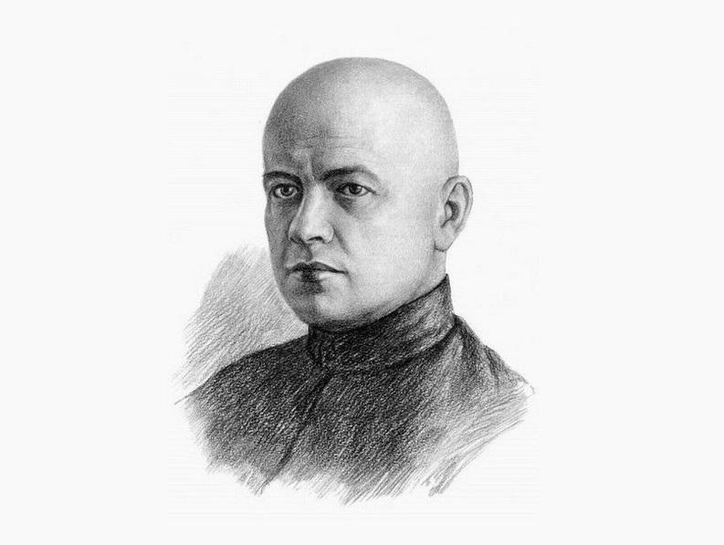 Свідок обвинувачення Станіслав Вікентійович Косіор