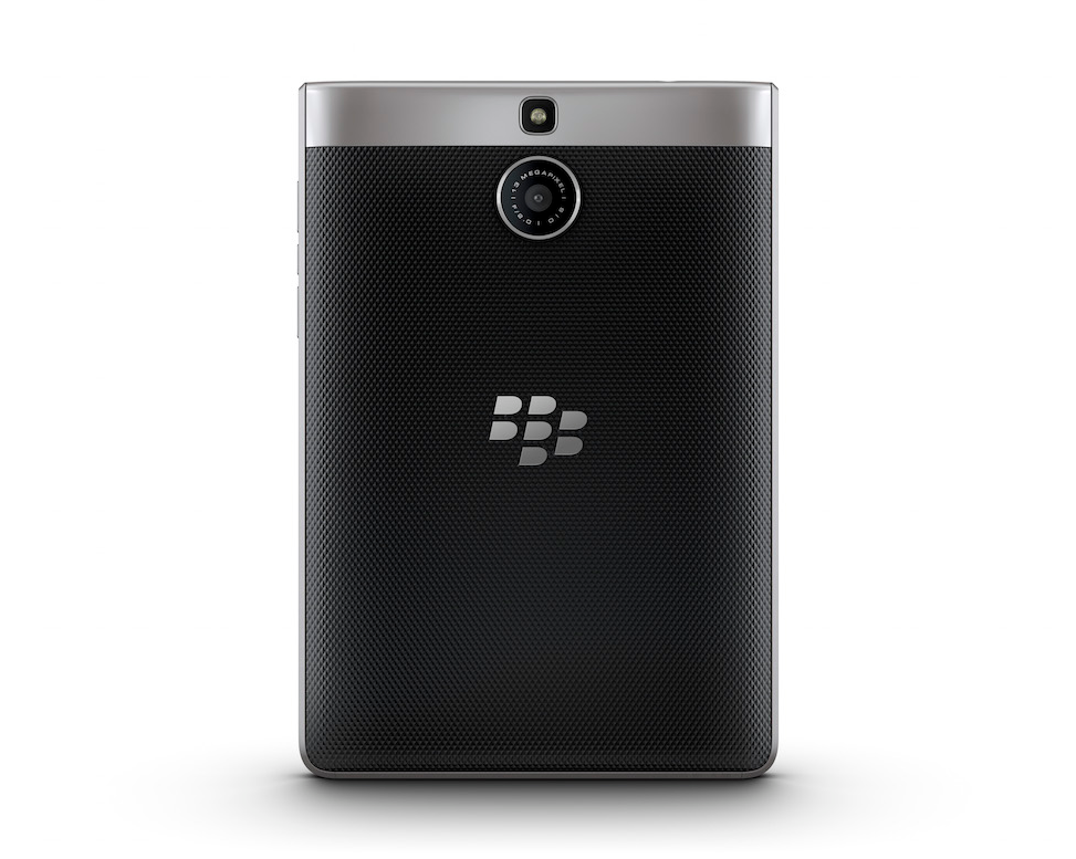 vo may blackberry passport silver edition