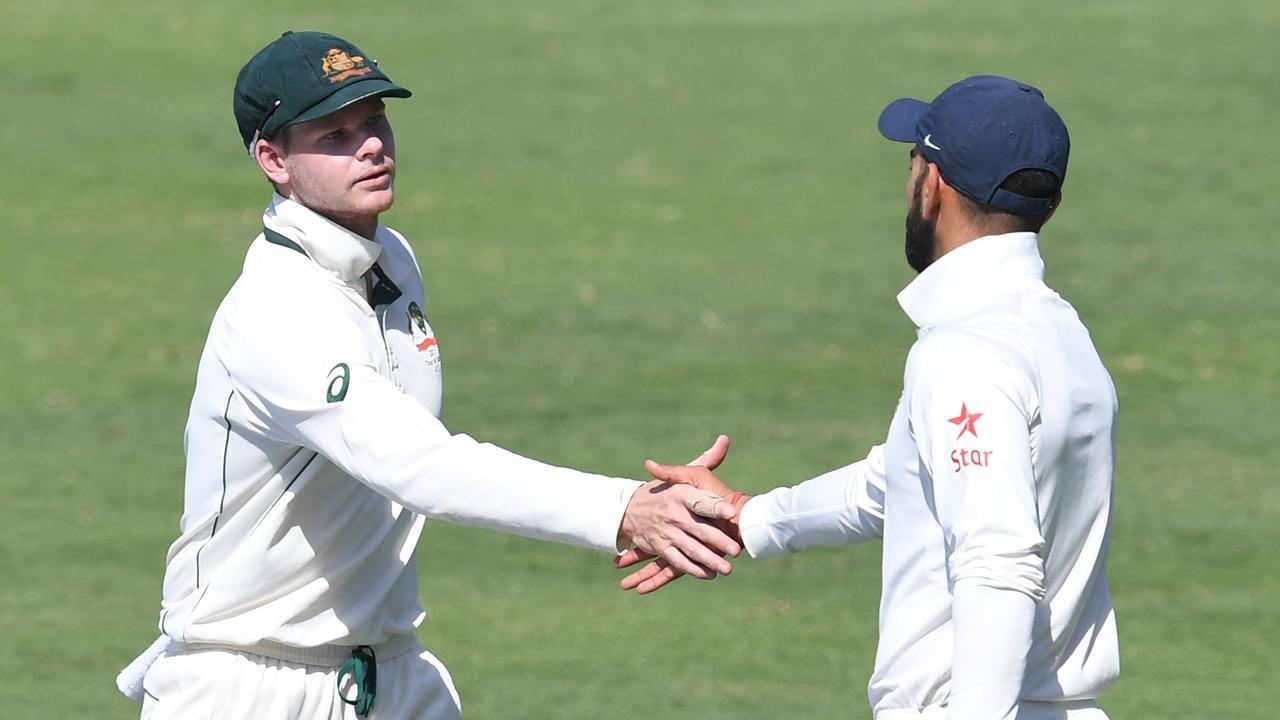 Cricket news 2020: Australia vs India test series, T20, ODIs, full  schedule, Virat Kohli, Steve Smith, dates   Fox Sports