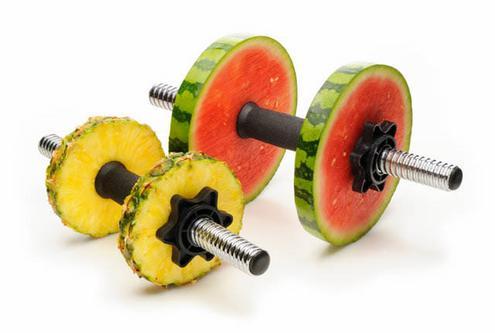 питание при занятиях пилатесом для похудения