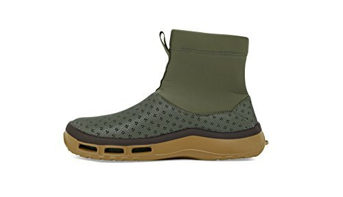 SoftScience Light and flexible Wader Boots