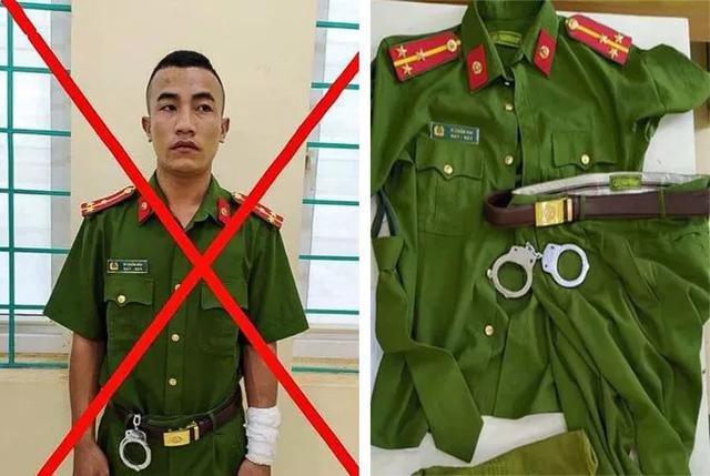 Bắt kẻ mạo danh con Phó Giám đốc Công an tỉnh Sơn La để vay tiền