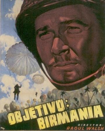 Objetivo: Birmania (1945, Raoul Walsh)