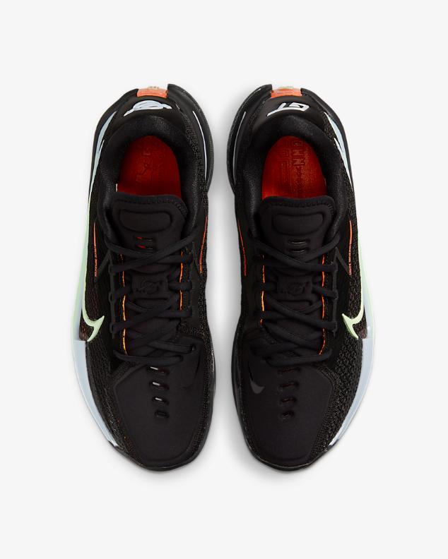 """""""Nike Air Zoom G.T. Cut"""" รองเท้าบาสที่มีความสดใหม่รูปทรงไม่จำเจ 03"""