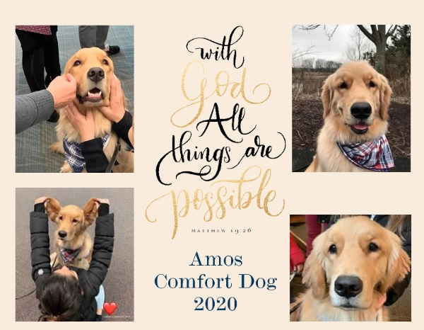 A sneak peak into the cuteness, love and encouragement you will give or receive with this calendar!