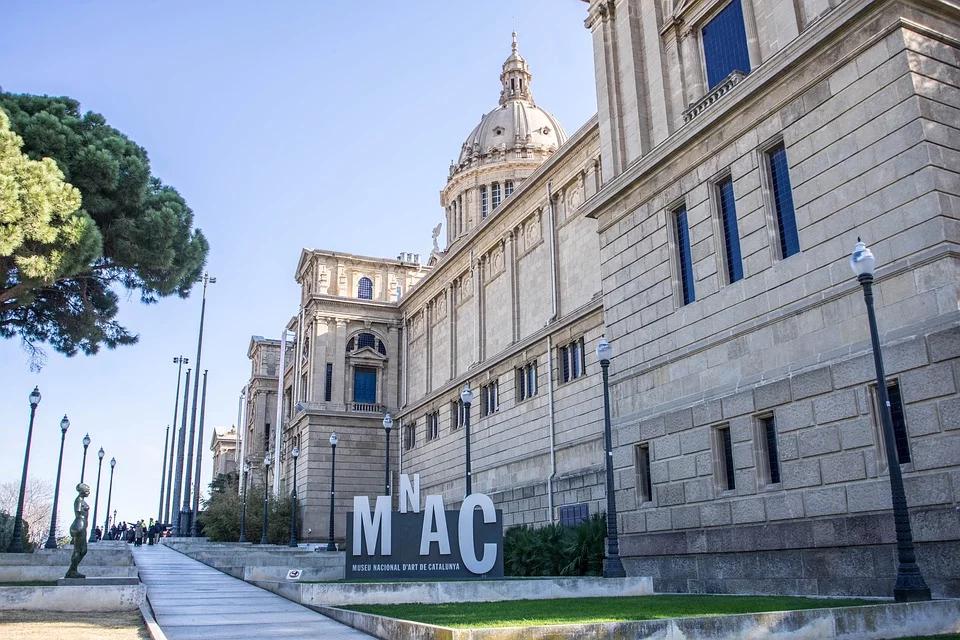 MNAC - Barcelone - HomeExchange