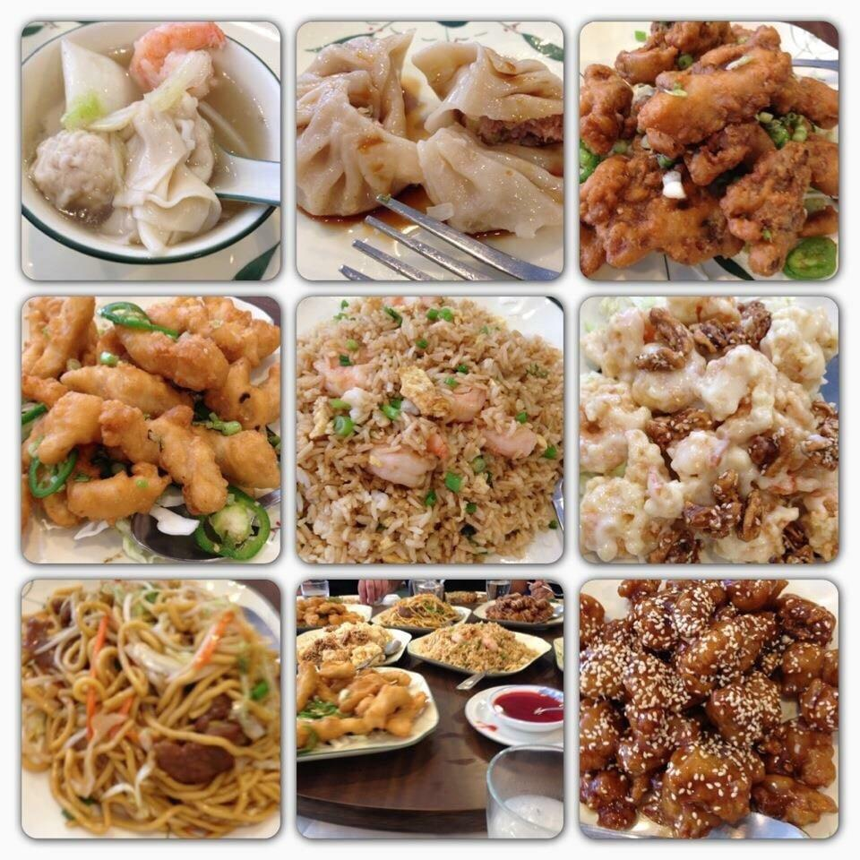 Photo of China Kitchen - El Sobrante, CA, United States