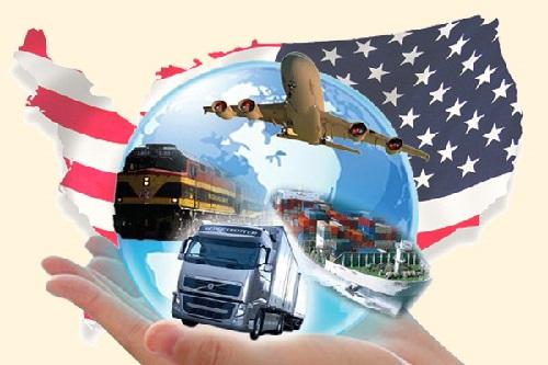 Giá gửi hàng đi Mỹ tại Hà Nội là bao nhiêu