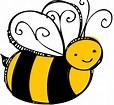 Image result for free clip art bee