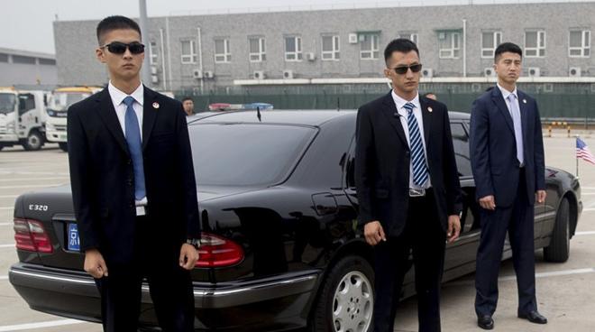 Công ty Bảo vệ Nam Long cam kết bảo vệ mục tiêu an toàn tuyệt đối