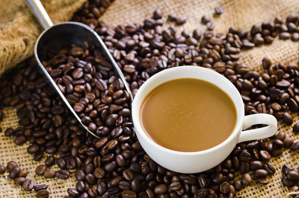 Cà phê giá sỉ Motherland chưa bao giờ khiến bạn phải thất vọng