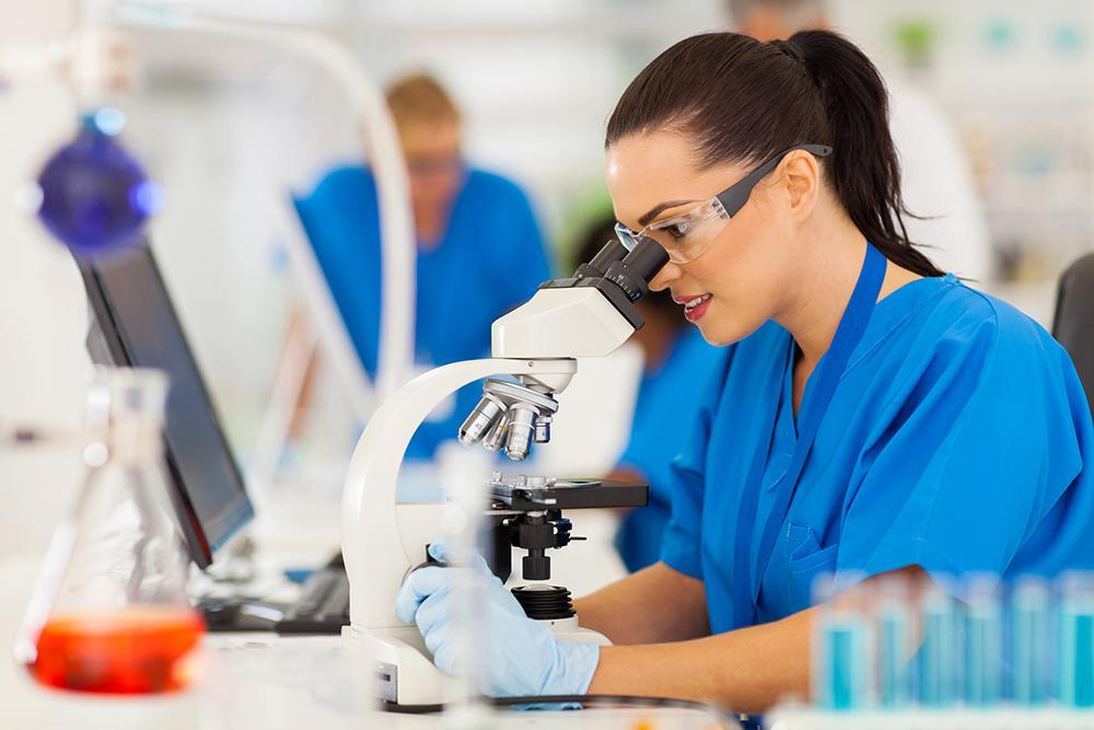 Everything You Need to Know About Medical Laboratory Technician - BIDS