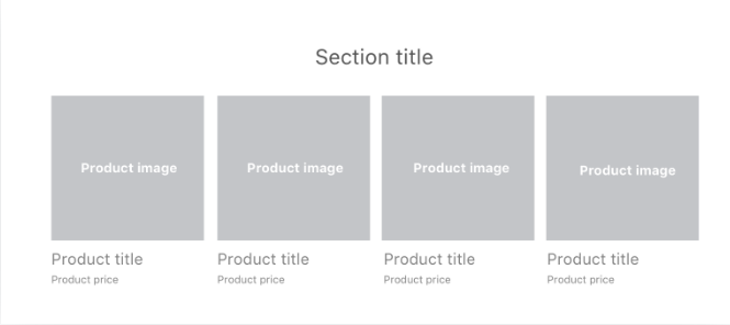 How to Add Related Products on Shopify | MageWorx Shopify Blog