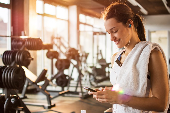 in-office gyms are great health wellness programs