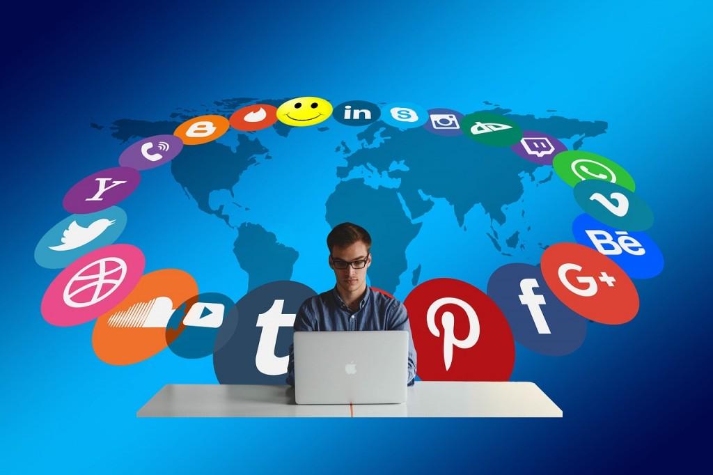 email маркетинг социальные сети