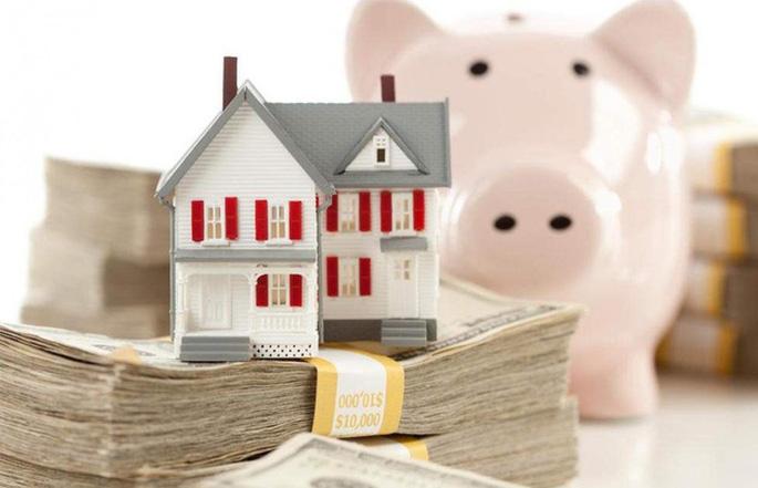 đầu tư tài chính - gửi tiền ngân hàng