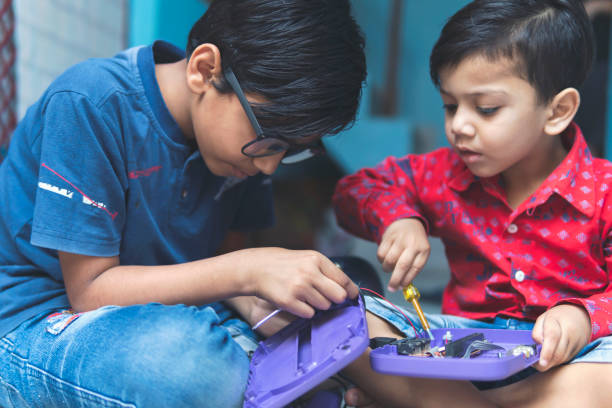 educational toys for kids promote hands-on learning