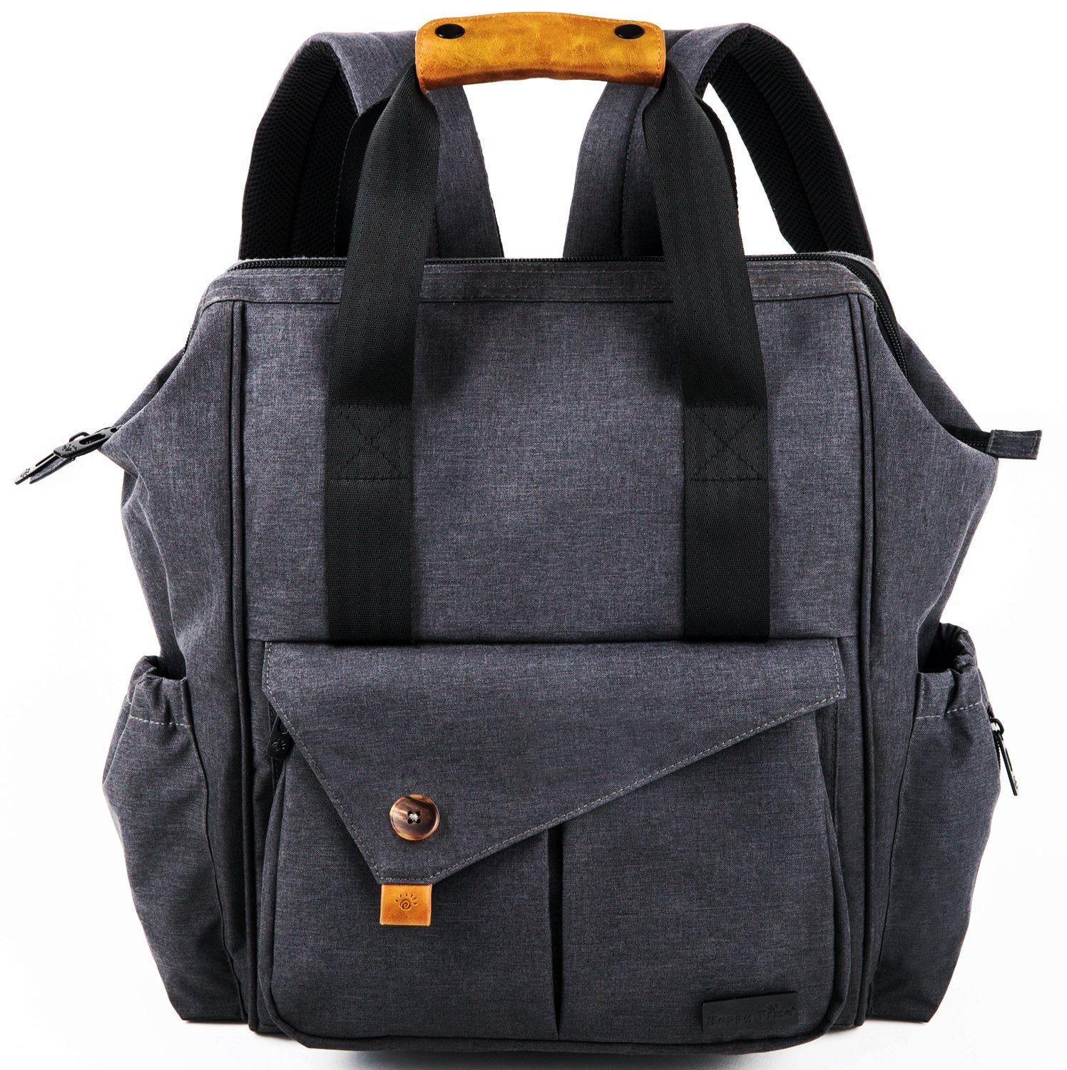 HapTim Diaper Bag