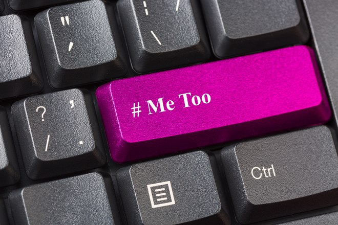 Over a third of Malaysian women have experienced sexual harassment