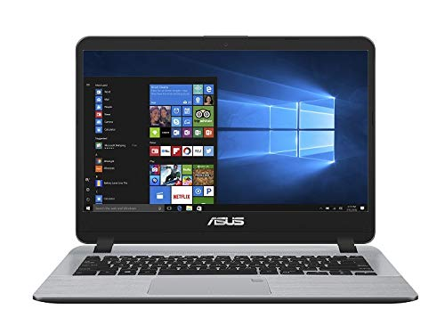 Asus VivoBook X407UA